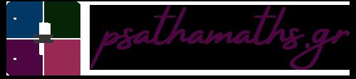 psathamaths web logo